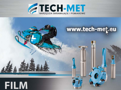 TECH-MET film
